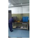 serviço de manutenção industrial elétrica Suzano