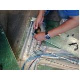 serviço de manutenção predial elétrica Parque Anhembi