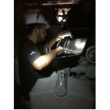 serviço de manutenção rede elétrica Pompéia