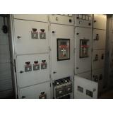 Manutenções Elétricas Prediais