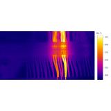 termografias de quadros elétricos São José dos Campos