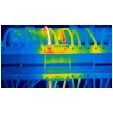 termografias em edifícios São Carlos
