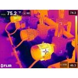 termográfica infravermelha Itapecerica da Serra