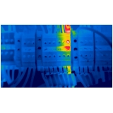 termográfica prediais valores Granja Julieta
